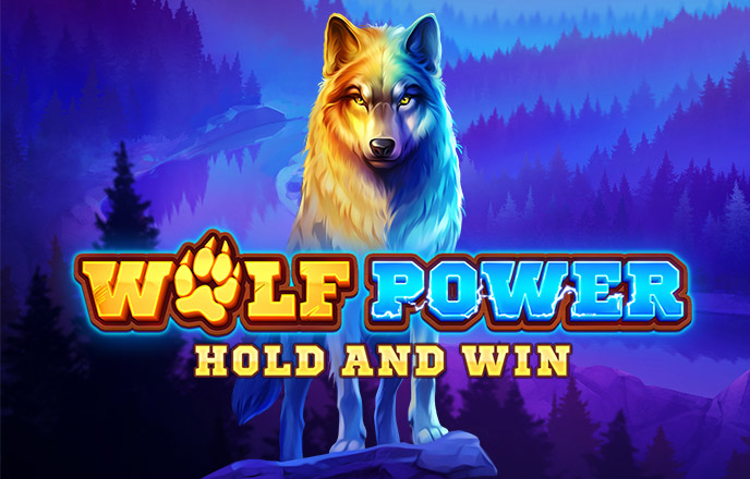 Wolf Power Hold and Win
